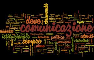 Il decalogo della comunicazione istituzionale