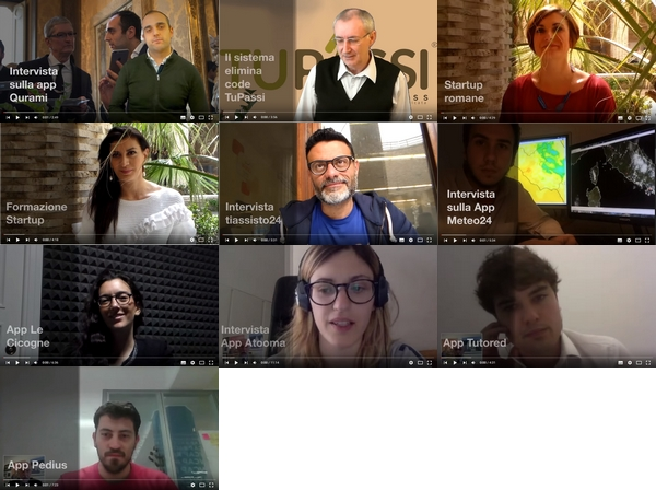 startup romane