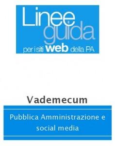 Linee guida web 2. per le P.A.