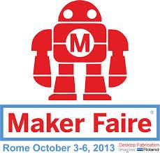 Maker Faire Roma 2015