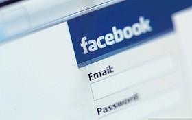 PasswordFacebook