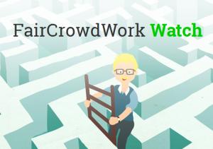 FairCrowdWork
