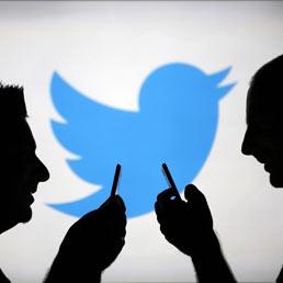 confronta twitter grandi città